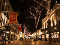 Best Shopping Places in Boston