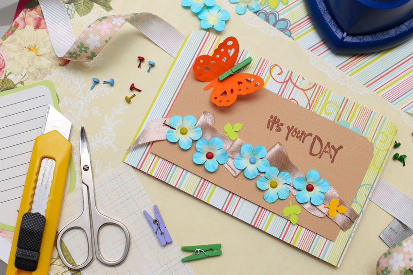 Need Card Craft Supplies?