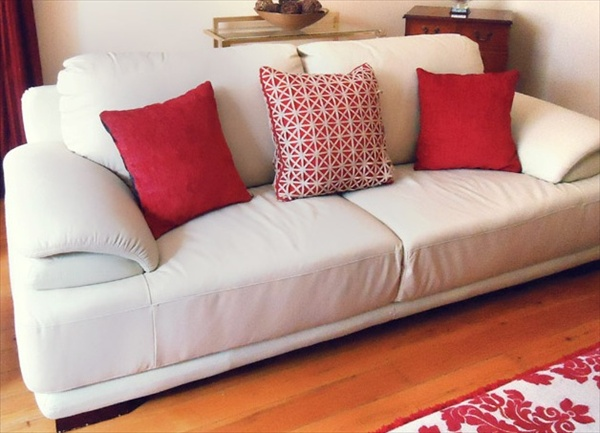 Couch Cushions Are The Perfect Way To Add Flare To Your Living Room