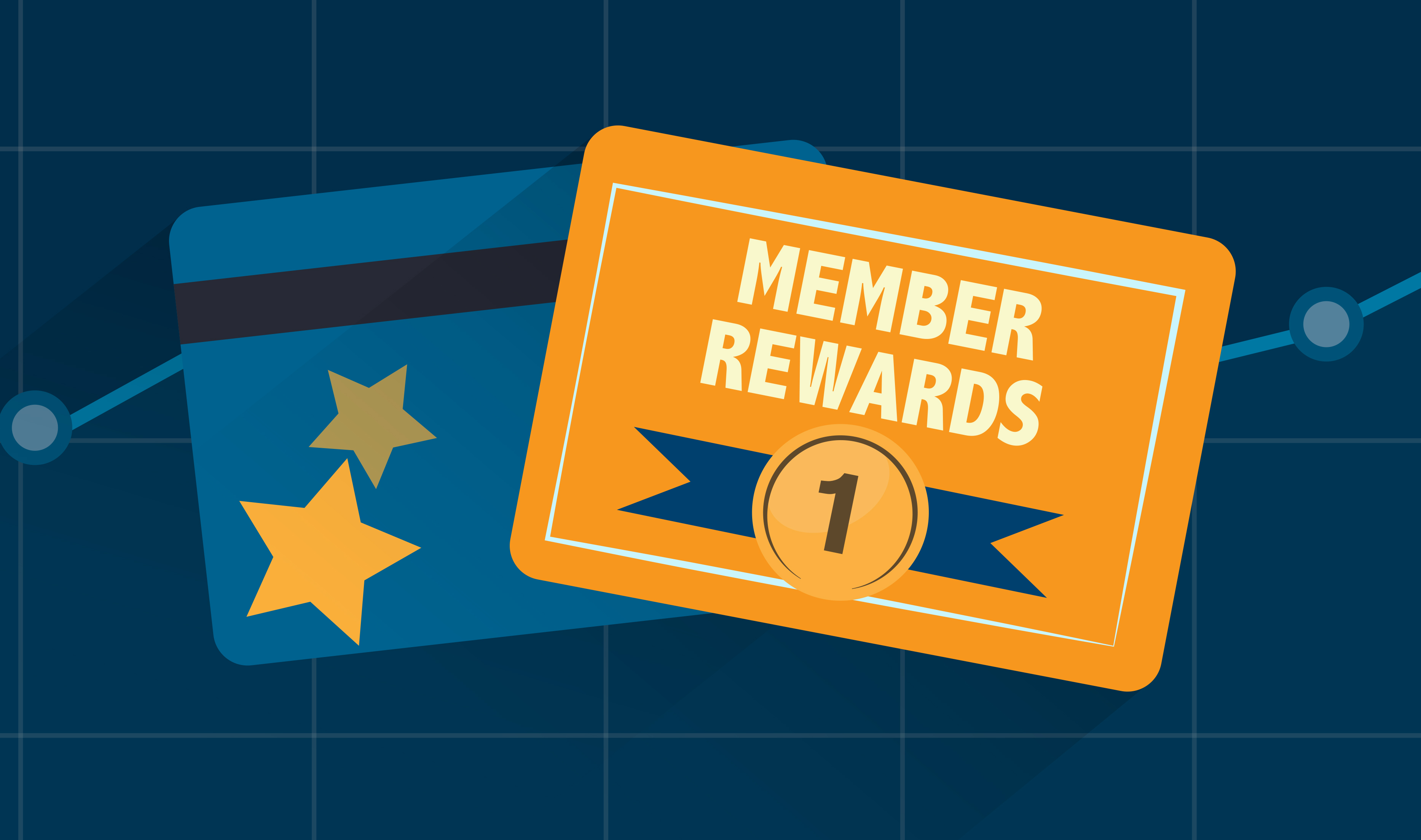 The paid loyalty program