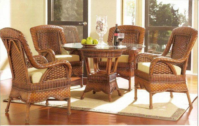 Rattan Furniture Guide