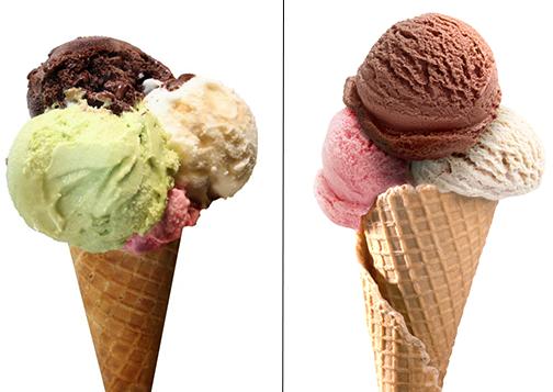An Inside-Look into Frozen Yogurt