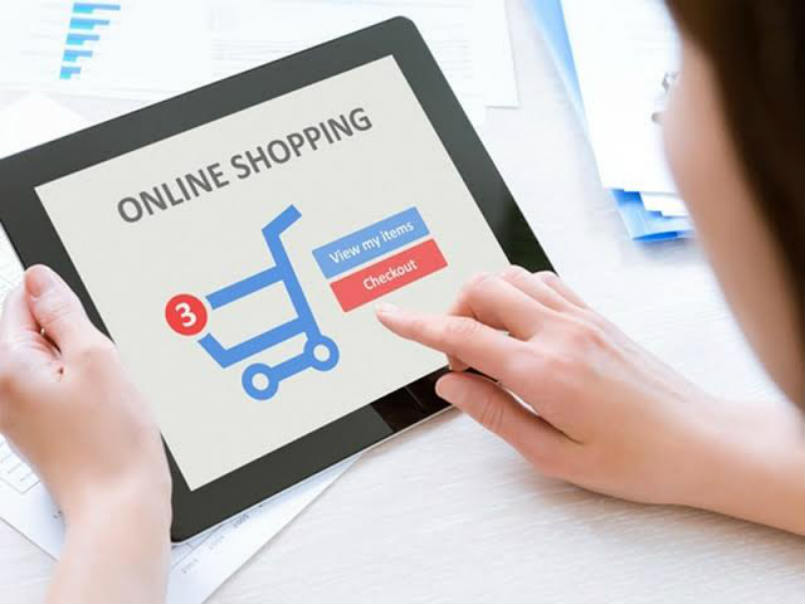 What is Behind the Rise in Online Shopping?