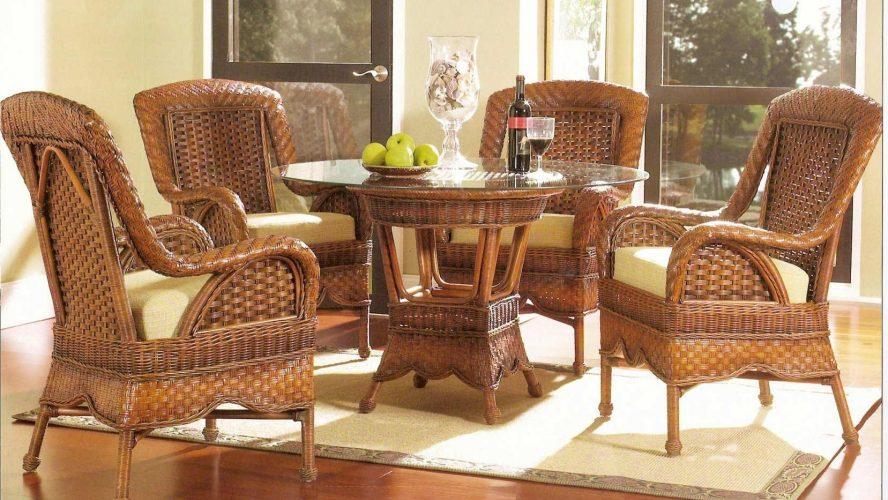 Rattan Furniture Guide